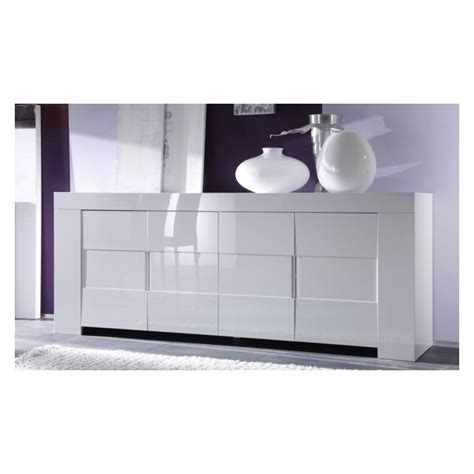 White Gloss Sideboard Cheap by 15 Best Collection Of Uk Gloss Sideboards