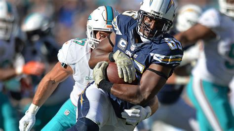 The Latest San Diego Chargers News