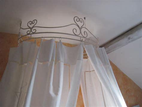 rideaux voilages cuisine ciel de lit photo 3 3 ciel de lit et draps monogrammes