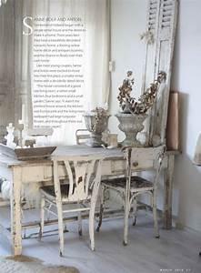 shabby look das beste aus wohndesign und mobel inspiration With markise balkon mit tapeten vintage shabby chic