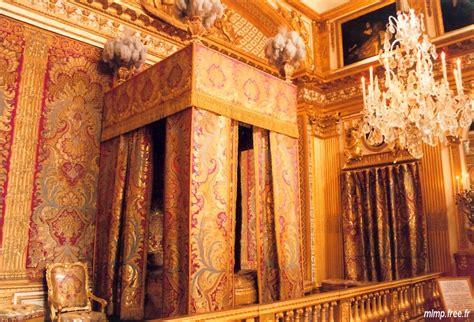chambre versailles 1000 images about châteaux et belles demeures on