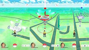 how to play pokemon go