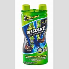 10 Best Drain Cleaner Reviews Powerful Cleaners For Clog
