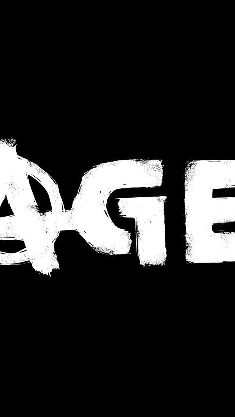 Wallpaper Rage 2, Logo, 8K, Games #18680