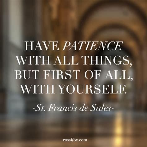 saint francis de sales quotes quotesgram