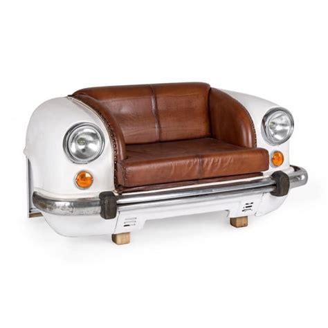 canap voiture mobilier industriel meuble canape voiture 2 canapé