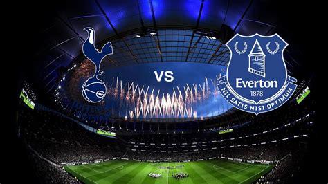Tottenham vs Everton | Match Preview, Line-up Predictions ...