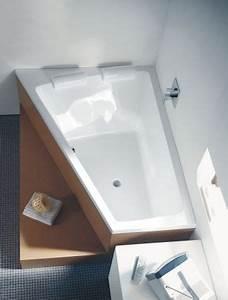 2 Personen Badewanne : duravit asymetrische badewanne f r 2 personen bad pinterest badewannen badezimmer und ~ Sanjose-hotels-ca.com Haus und Dekorationen