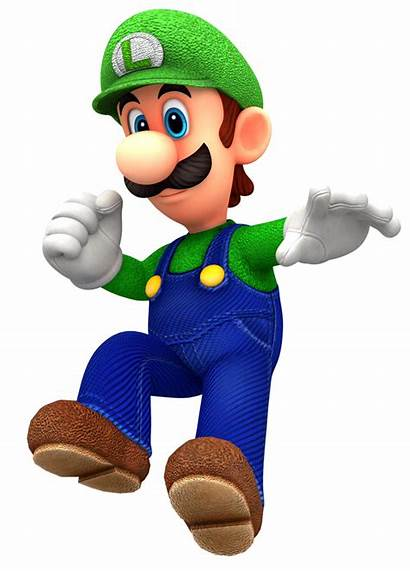 Luigi Odyssey Nintega Dario Pose Mario Mpds