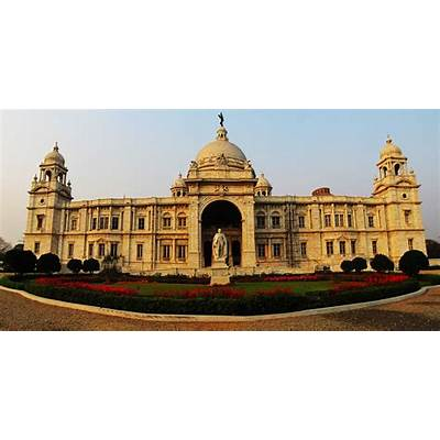 Opinions on victoria memorial india