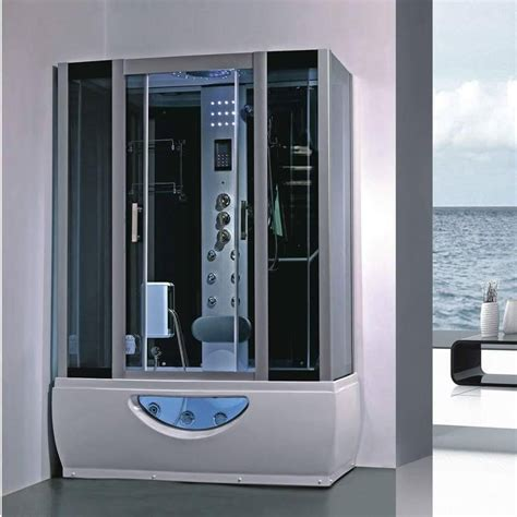 Whirlpool Tub Shower Combination by Spark Designer Whirlpool Tub Steam Shower Combination