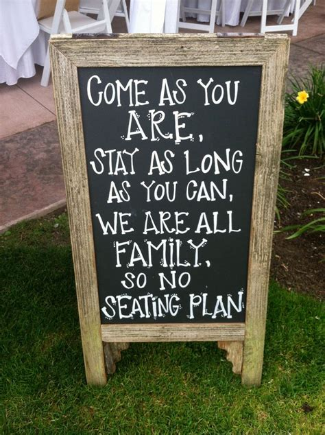 Chalkboard Quotes For Wedding Reception Quotesgram