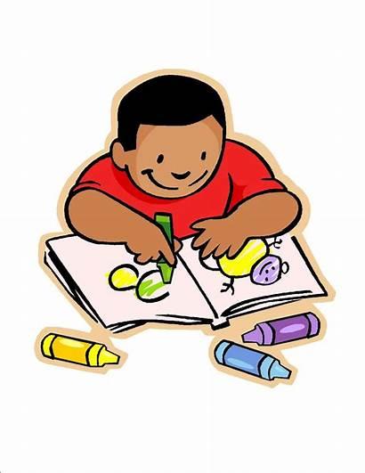 Clipart Clip Student Thinking Reading Clipartpanda Child