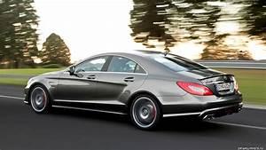 Mercedes 63 Amg : mercedes benz cls 63 amg wallpapers hd download ~ Melissatoandfro.com Idées de Décoration