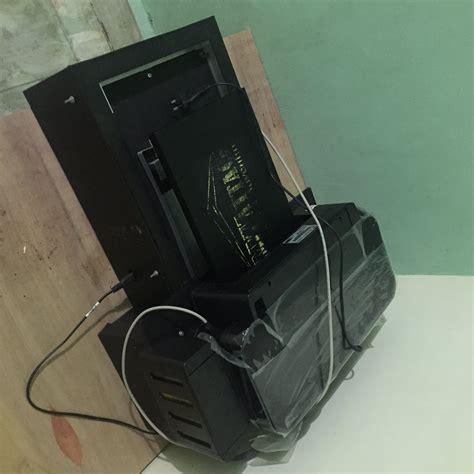 Mesin Dtg Epson jual beli printer dtg epson t13 2nd bekas printer