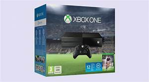 Gamescom 2015 FIFA 16 Xbox One Bundles Come In 1TB Or
