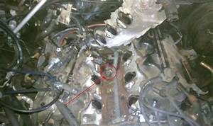 1997 Pathfinder Knock Sensor Location  I U0026 39 Ve Been Told Rear