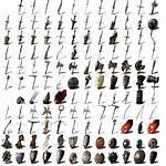 Souls Dark Weapons Iconset Vxa Solucionado Crear
