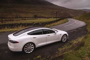 Tesla Model S P85 In Beautiful Scotland Gallery