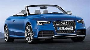 Audi Rs5 2014 Review