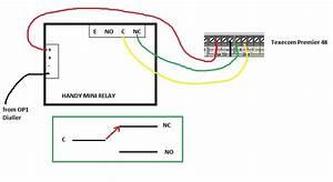 Texecom Speech Dialler -     Diy Installers