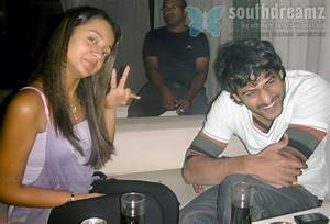 trisha prabhas in late night parties With trisa bathroom video