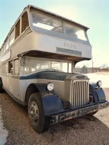 Fageol Buses Trucks