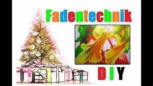 Acrylfarben Auf Holz : diy anleitung fadentechnik mit acrylfarben auf holz basteln mit kindern geschenke basteln ~ Orissabook.com Haus und Dekorationen