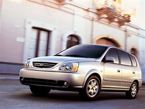 Car In Pictures  U2013 Car Photo Gallery  U00bb Kia Carens 2002
