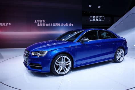 audi range of vehicles images audi at the shanghai auto show 2013