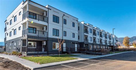 Grand Forks Affordable Housing, Grand Forks, British ...
