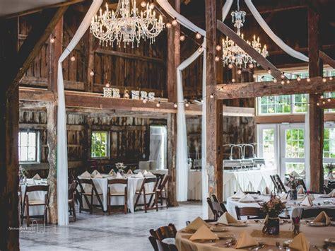New England Rustic Barn Destination...