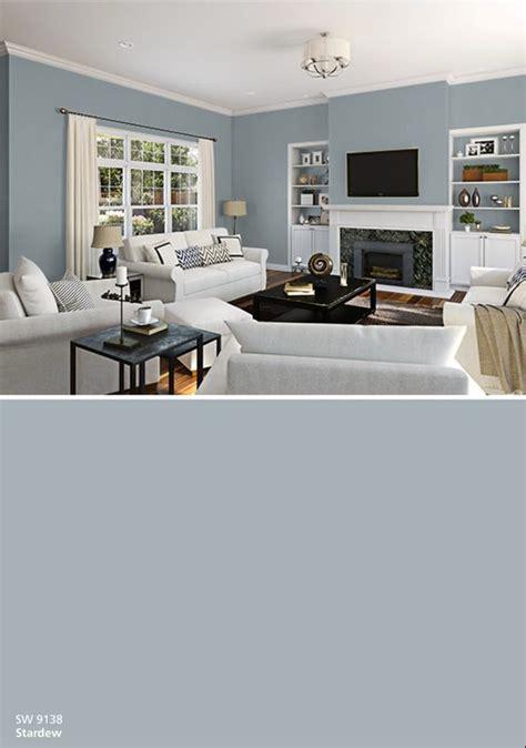 Stardew Sherwin Williams Sw Trending Relaxing Grey