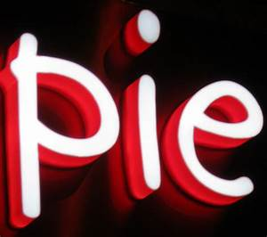 wholesale sign letters channel letters outdoor lighted With plastic sign letters cheap