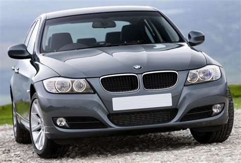 Latest Bmw 3 Series Is Expected To Launch In India In Mid