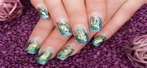 Step by nail art designs at home
