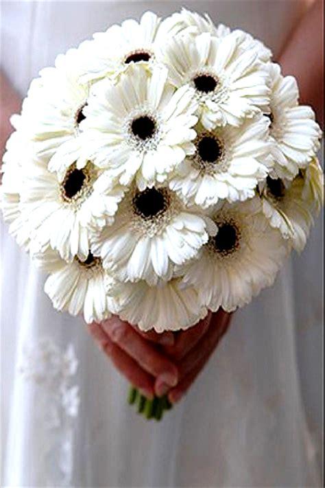 black  white wedding bouquets ideas images