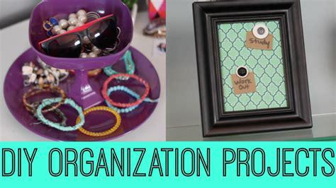 diy organization projects   craft   day