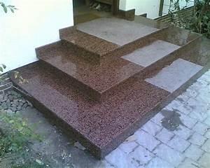 Granit Pflege Außenbereich : treppen im au en und innenbereich aus naturstein der steinmetz 24 ~ Orissabook.com Haus und Dekorationen