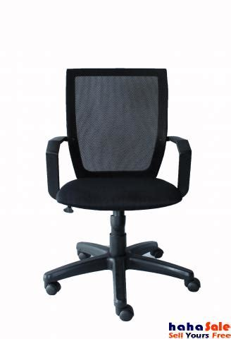 office mesh chair at rock bottom price model a07 klang