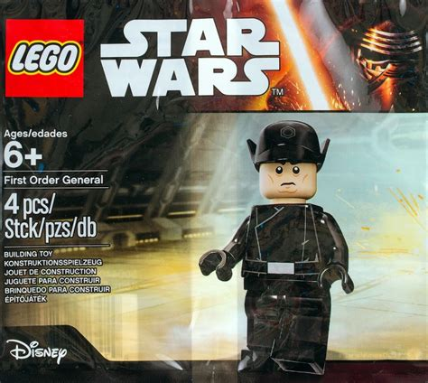 LEGO Star Wars May the 4th : l'inattendu polybag First ...