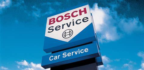 Car As A Service by Bosch Car Service Pl 233 Biscit 233 Par Allogarage Am Today