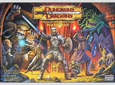 Dragons Board Dungeons And Original 1