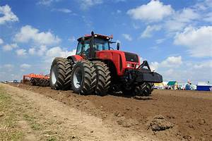 List Of Agricultural Machinery