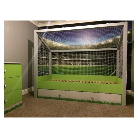 Football Bed by Football Goal Bed Furniture By Room 102 Home