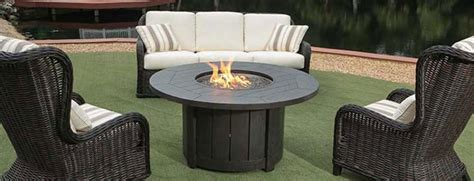 patio furniture georgetown fireplace and patio