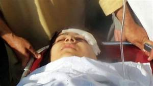 Malala Yousafzai: Pakistan activist, 14, shot in Swat ...