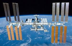 The International Space Station will soon become the ...