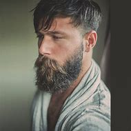 Men with Long Beards Styles