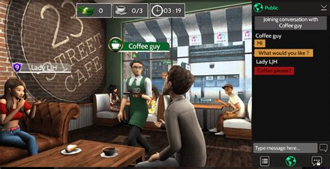 avakin 3d play gameplay virtual avakinlife apps source google